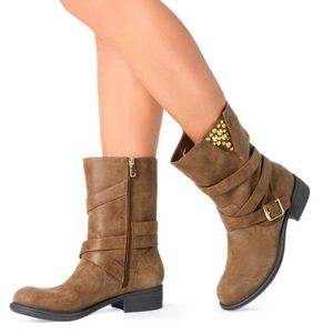 Perfect fall boots
